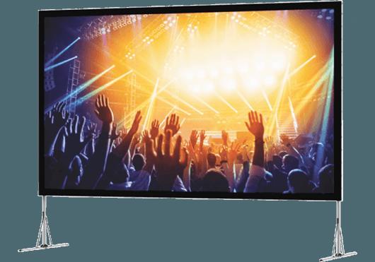 Vidéo - ECRANS - Da-Lite - IPC NSCH100X160 - Royez Musik