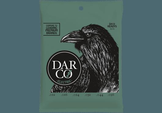 Cordes - CORDES GUITARES ELECTRIQUES - 6 CORDES - Darco - CDA D910 - Royez Musik