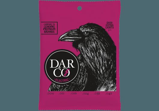 Cordes - CORDES GUITARES ELECTRIQUES - 6 CORDES - Darco - CDA D930 - Royez Musik