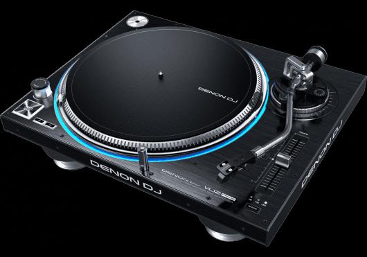 Audio - PLATINES - VINYLE - Denon DJ - DDE VL12PRIME - Royez Musik