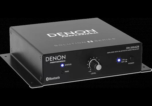 Audio - PÉRIPHÉRIQUES AUDIO - CONVERTISSEURS AUDIO - Denon Pro - SDE DN200AZB - Royez Musik