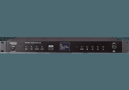 Audio - STUDIO - Denon Pro - SDE DN350UI - Royez Musik