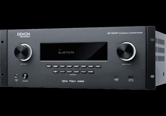 Audio - AMPLIS & PREAMPLIS - PREAMPLIS - Denon Pro - SDE DN700AVP - Royez Musik
