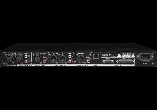 Audio - ENREGISTREMENT ET CAPTURES - Denon Pro - SDE DN700R - Royez Musik