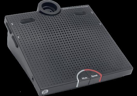 Audio - SYSTEMES DE CONFERENCE - DCS6000 - DIS - SSI DC6190P - Royez Musik