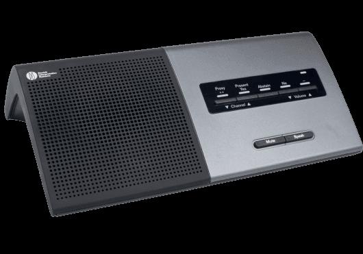 Audio - SYSTEMES DE CONFERENCE - DIS - SSI DM6680P - Royez Musik