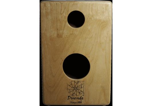 Batteries & Percussions - PERCUSSIONS - CAJONS - Duende - PDU DUO - Royez Musik