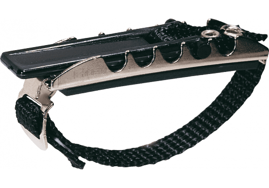 Guitares & co - ACCESSOIRES - CAPODASTRES - GUITARE ACOUSTIQUE/ELECTRIQUE - Dunlop - ADU 14CD - Royez Musik