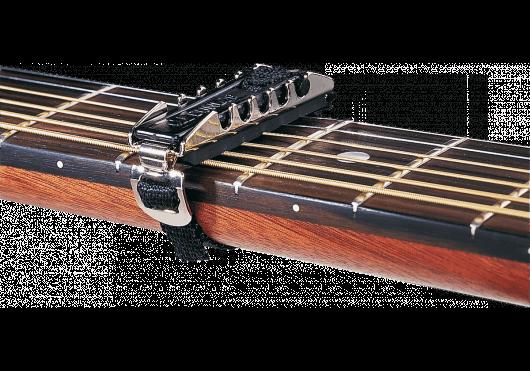 Guitares & co - ACCESSOIRES - CAPODASTRES - GUITARE CLASSIQUE - Dunlop - ADU 14FD - Royez Musik