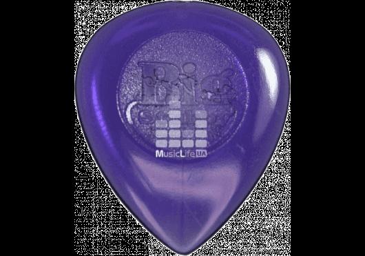 Guitares & co - ACCESSOIRES - MEDIATORS & ONGLETS - MEDIATORS - Dunlop - ADU 475R2 - Royez Musik