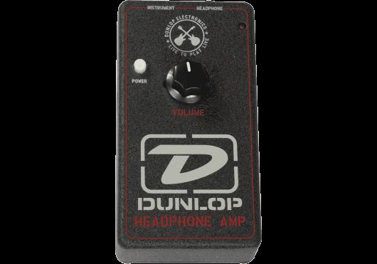 Amplis effets - PREAMPLIS - Dunlop - MDU CSP009 - Royez Musik