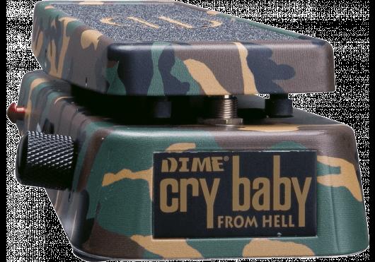 Amplis effets - EFFETS ET MULTI-EFFETS - Dunlop - MDU DB01 - Royez Musik
