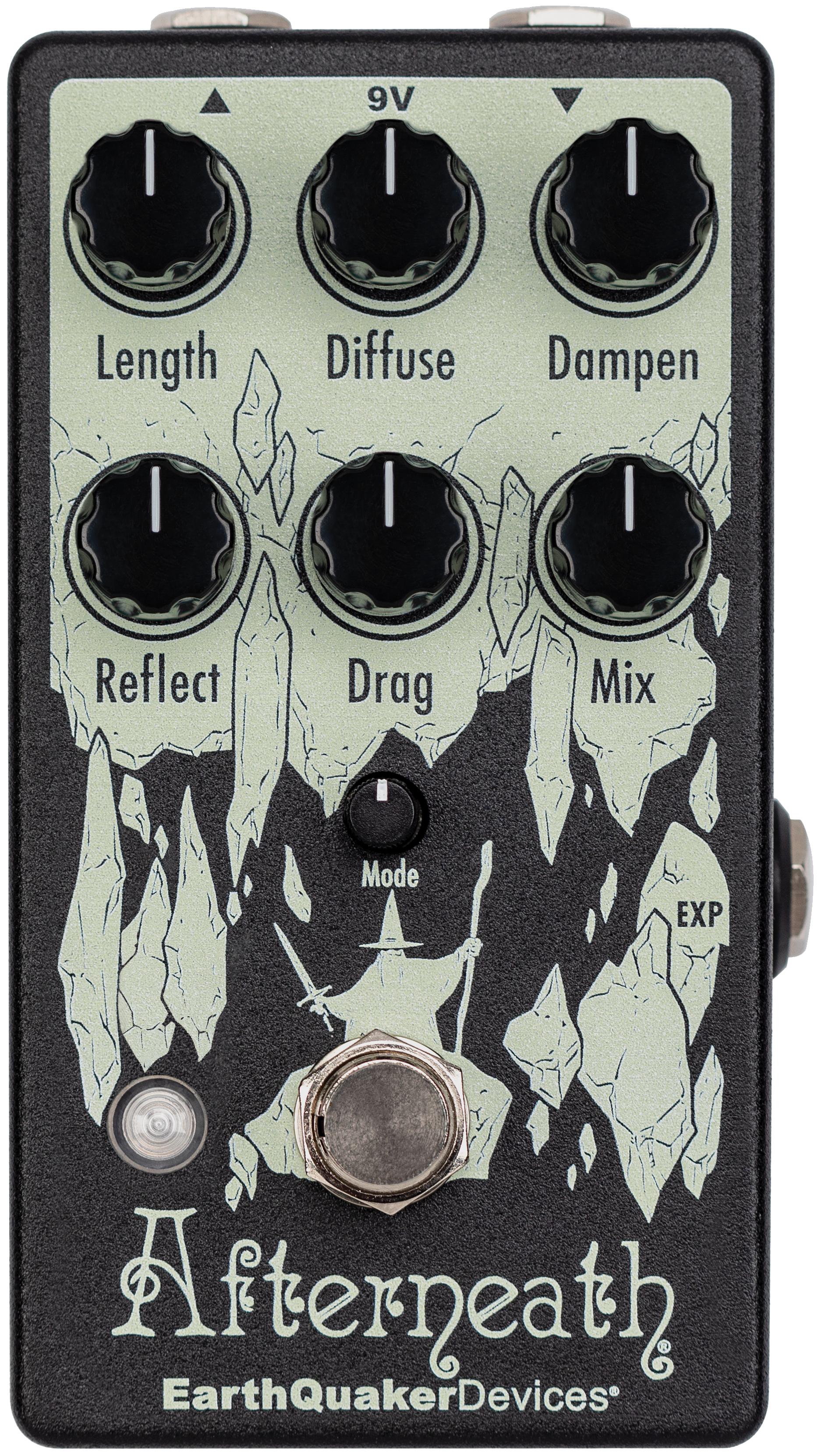 Amplis effets - EFFETS ET MULTI-EFFETS - EARTHQUAKER DEVICES - EQDAFTEV3EU - Royez Musik