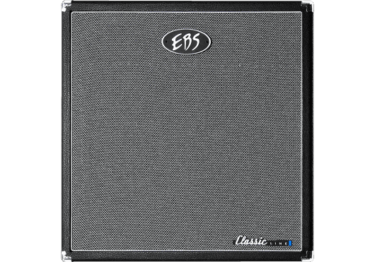 Amplis effets - BAFFLES - EBS - MEB CLASSIC-212 - Royez Musik