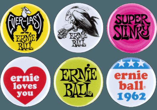 Merchandising - OBJETS PUBLICITAIRES - ERNIE BALL - YERN 4009 - Royez Musik