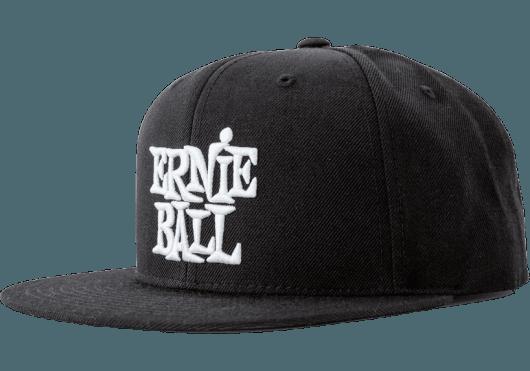 Merchandising - TEXTILE - CASQUETTE - ERNIE BALL - YERN 4154 - Royez Musik