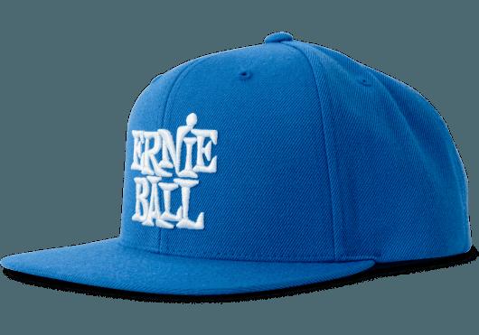 Merchandising - TEXTILE - CASQUETTE - ERNIE BALL - YERN 4156 - Royez Musik