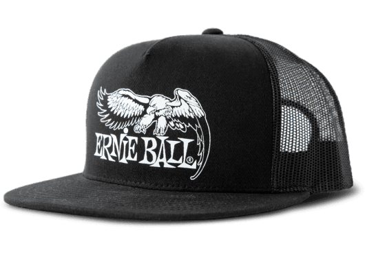 Merchandising - TEXTILE - CASQUETTES - ERNIE BALL - YERN 4158 - Royez Musik