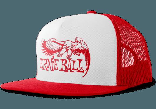 Merchandising - TEXTILE - CASQUETTES - ERNIE BALL - YERN 4160 - Royez Musik