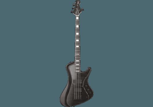 Guitares & Co - GUITARES BASSES - BASSES ELECTRIQUES - ESP - GEV 2STREAMFM-STBLK - Royez Musik