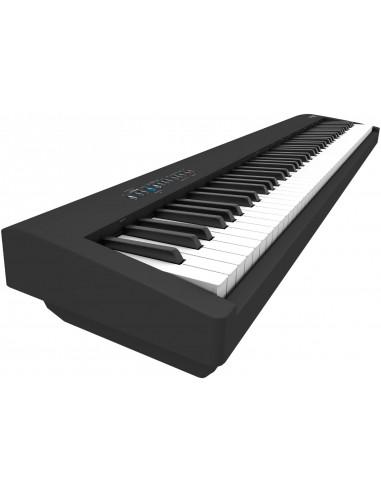 Claviers & Pianos - PIANOS NUMERIQUES - PORTABLE - ROLAND - FP30X BK - Royez Musik