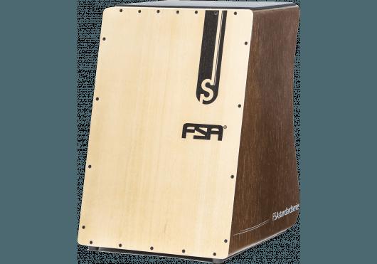 Batteries & Percussions - PERCUSSIONS - CAJONS - FSA - PFS FS2508 - Royez Musik