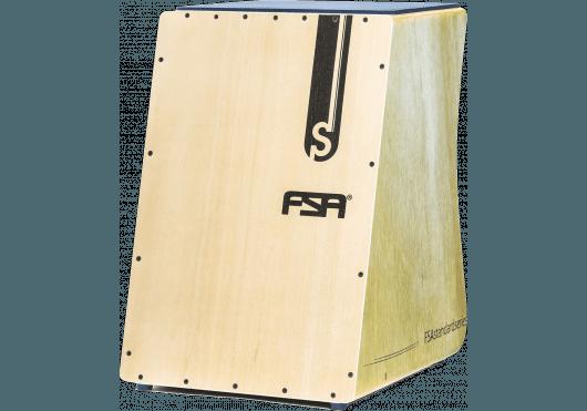 Batteries & Percussions - PERCUSSIONS - CAJONS - FSA - PFS FS2509 - Royez Musik