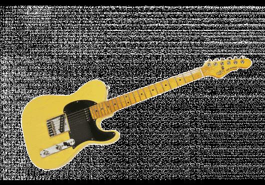 Guitares & Co - GUITARES ELECTRIQUES - GUITARES SOLID BODY - G&L - GGL ASCL-BB-M - Royez Musik