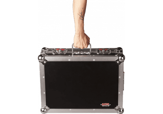 Amplis effets - PEDALBOARDS - ETUIS - Gator - HGA G-TOUR-PEDALBOARD-SM - Royez Musik
