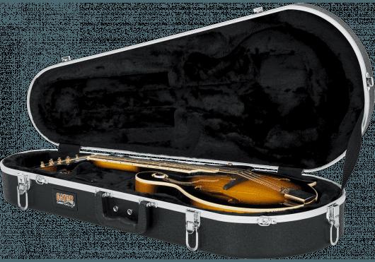 Guitares & Co - ETUIS & HOUSSES - ETUIS - MANDOLINE - Gator - HGA GC-MANDOLIN - Royez Musik