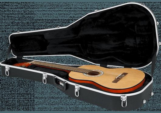 Guitares & Co - ETUIS & HOUSSES - ETUIS - Gator - HGA GCCLASSIC - Royez Musik