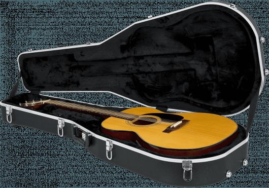 Guitares & Co - ETUIS & HOUSSES - ETUIS - Gator - HGA GCDREAD - Royez Musik