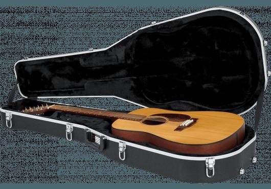 Guitares & Co - ETUIS & HOUSSES - ETUIS - Gator - HGA GCDREAD-12 - Royez Musik