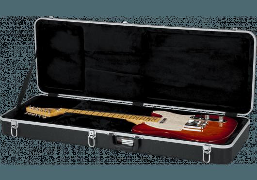 Guitares & Co - ETUIS & HOUSSES - ETUIS - Gator - HGA GCELECTRIC - Royez Musik