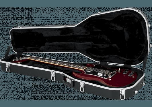 Guitares & Co - ETUIS & HOUSSES - ETUIS - Gator - HGA GCSG - Royez Musik