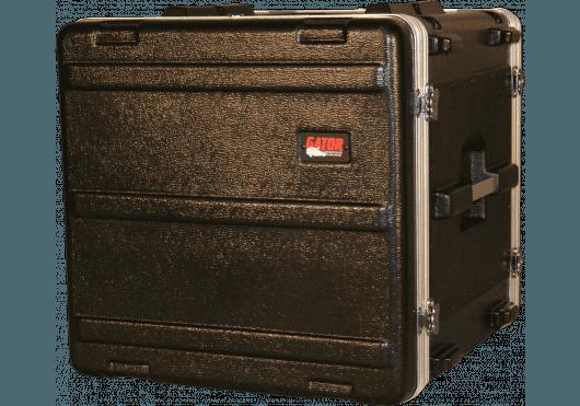 Audio - ETUIS ET HOUSSES - FLIGHT CASE RACK - Gator - HGF GR-10L - Royez Musik