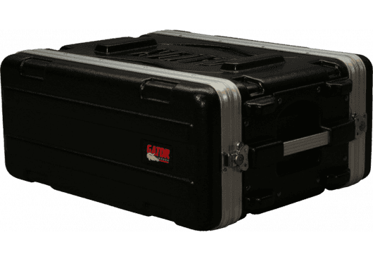 Audio - ETUIS ET HOUSSES - FLIGHT CASE RACK - Gator - HGF GR-4S - Royez Musik