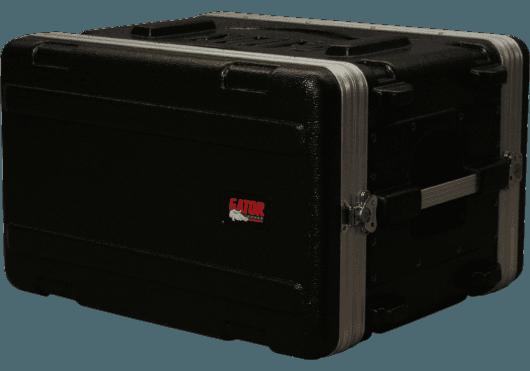 Audio - ETUIS ET HOUSSES - FLIGHT CASE RACK - Gator - HGF GR-6S - Royez Musik