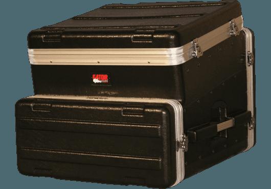 Audio - ETUIS ET HOUSSES - FLIGHT CASE RACK - Gator - HGF GRC-10X4 - Royez Musik