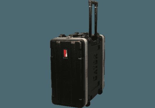Audio - ETUIS ET HOUSSES - FLIGHT CASE RACK - Gator - HGF GRR-4L - Royez Musik
