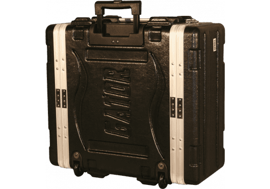 Audio - ETUIS ET HOUSSES - FLIGHT CASE RACK - Gator - HGF GRR-6L - Royez Musik