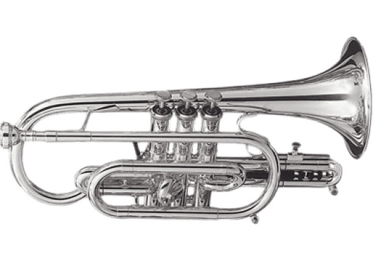 Vents - CORNETS - Getzen - VGE 580 - Royez Musik