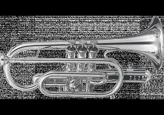 Vents - CORNETS - Getzen - VGE 580S - Royez Musik