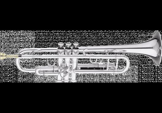 Vents - TROMPETTES - Getzen - VGE 590S-S - Royez Musik
