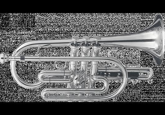 Vents - CORNETS - Getzen - VGE 800S - Royez Musik