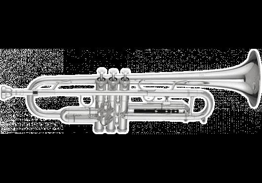 Vents - TROMPETTES - Getzen - VGE 900 - Royez Musik