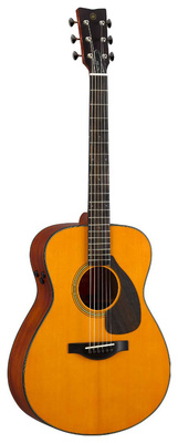 Guitares & co - GUITARES ACOUSTIQUES - 6 CORDES - YAMAHA - GFSX5 - Royez Musik