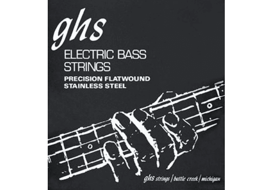 Cordes - CORDES GUITARES BASSES - 4 CORDES - GHS - CGH 3050M - Royez Musik