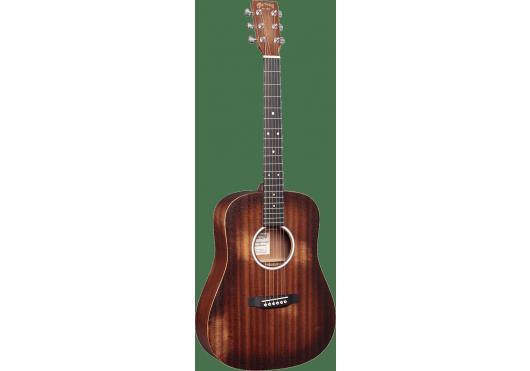 Guitares & co - GUITARES ACOUSTIQUES - 6 CORDES - Martin - GMADJR10ESTREET - Royez Musik