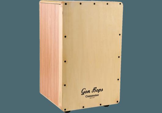 Batteries & Percussions - PERCUSSIONS - CAJONS - Gon Bops - PGO CJCOM - Royez Musik
